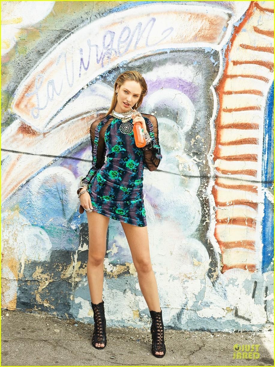 ♥ Designer Fashion Blog ♥: Vogue Brazil JAN 2014: Candice