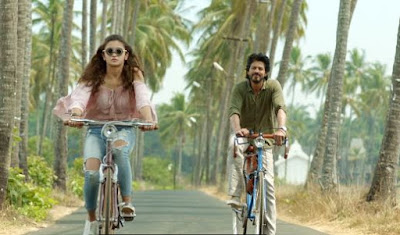 Dear Zindagi Movie Images & HD Wallapers