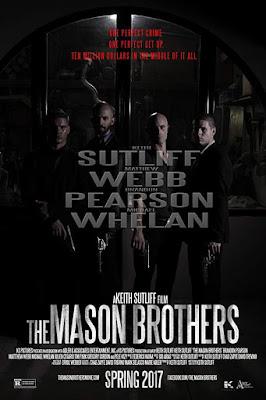 The Mason Brothers 2017 Custom HD Sub
