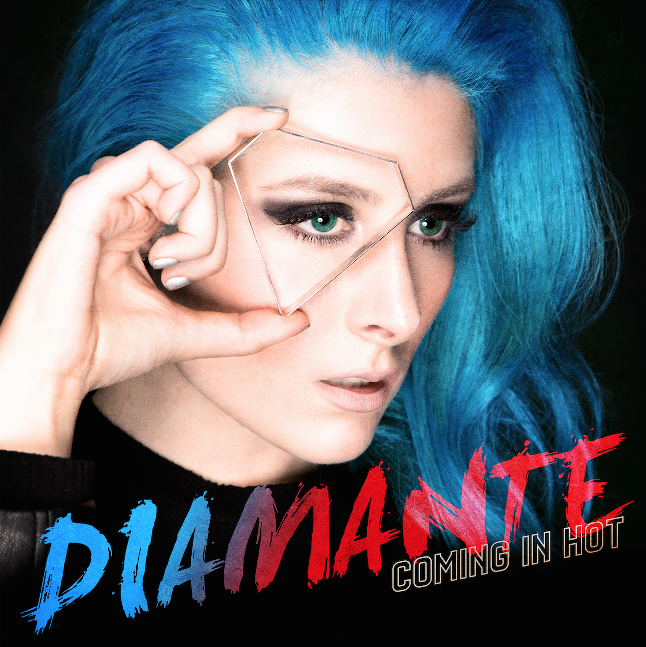 JP's Music Blog: New Music From Indie-Artists Diamante, Bad Cop