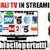 Come Vedere la TV Italiana anche all'estero in Streaming