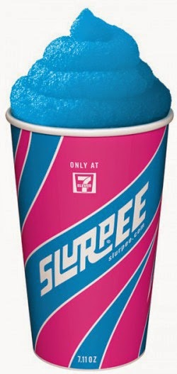 Nearest 711 Store >> The Low-Down: The Economics of the Slurpee
