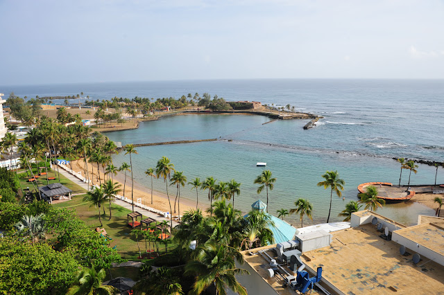 Balneario El Escambrón, San Juan