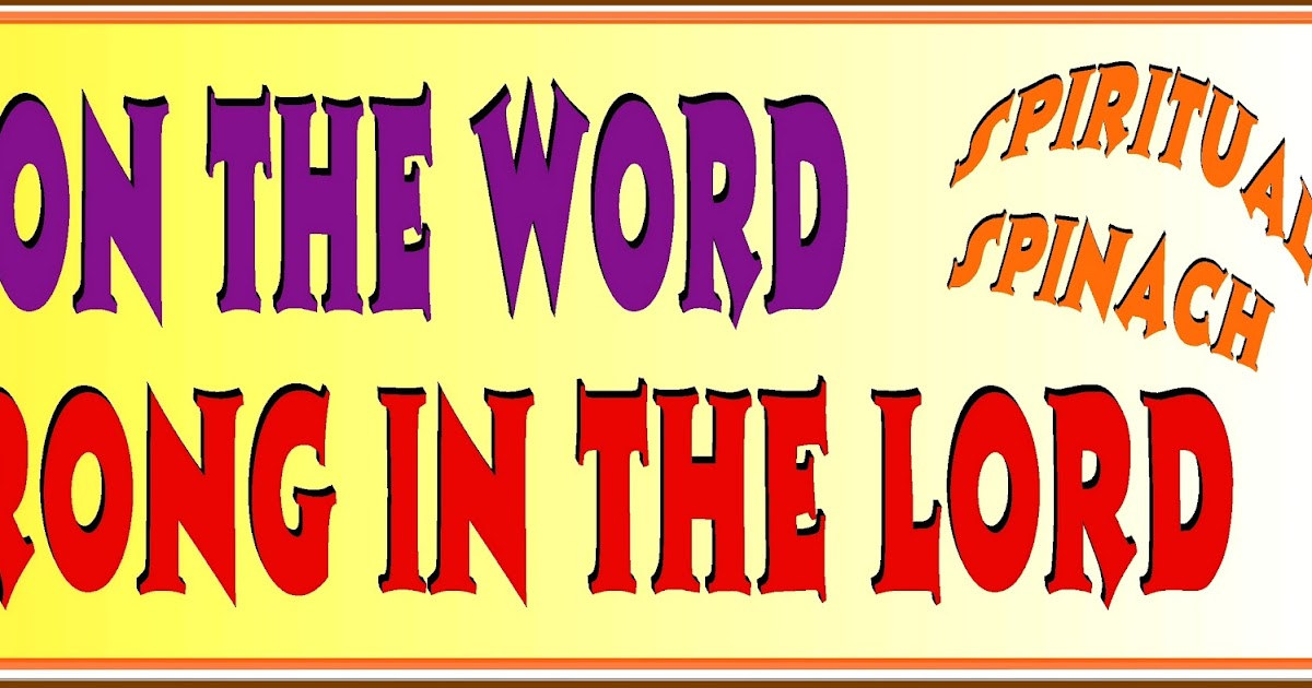 1000 Images About Feast On The Word: Christian Images In My Treasure Box: Feast On The Word