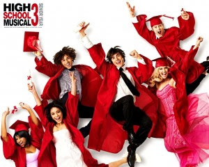 How to Dress Up as High School Musical