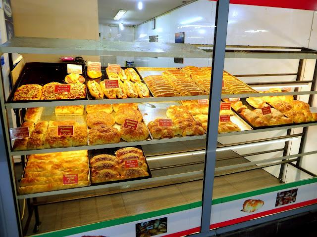 plovdiv bulgaria comer