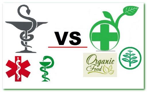 Perbedaan Obat dan Suplemen Makanan