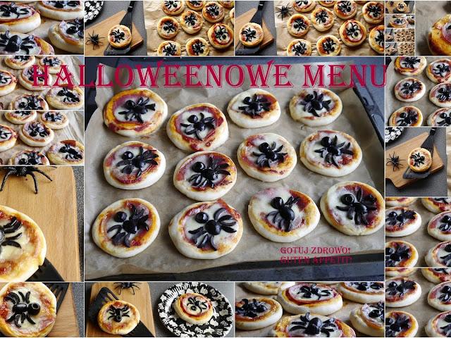 Halloweenowe menu - Czytaj więcej »