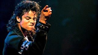 Michael Jackson and Prince music