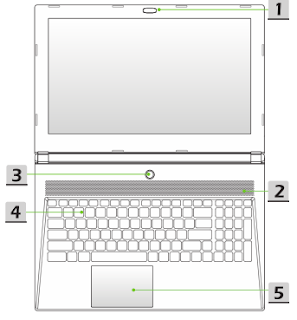 MSI WS60 Workstation (Intel Xeon) manual PDF download (English)