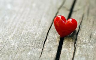 Inilah Cinta Sejati yang harus dicontoh