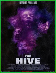 The Hive (2015) | 3gp/Mp4/DVDRip Latino HD Mega