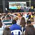 Festa da colônia de Água Branca reúne centenas de pessoas em Teresina