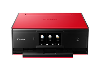 Canon PIXMA TS9080 Drivers Download
