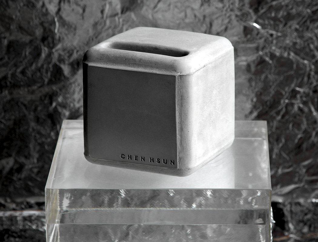 Le bloc de pierre speaker