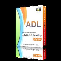 تحميل برنامج قفل الشاشة في الكمبيوتر Advanced Desktop Locker Pro