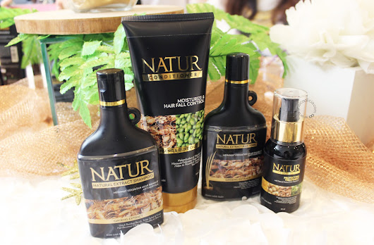 Event Report : Natur Hair Beauty Dating - JESSICA ALICIA'S BEAUTY BLOG ∞