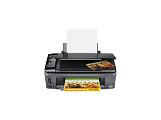 Epson Stylus CX7450 Driver Windows 7 / 8 / 10