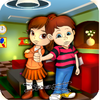 Play Games4Escape Couples Hous…