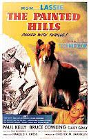 Lassie: Las colinas pintadas