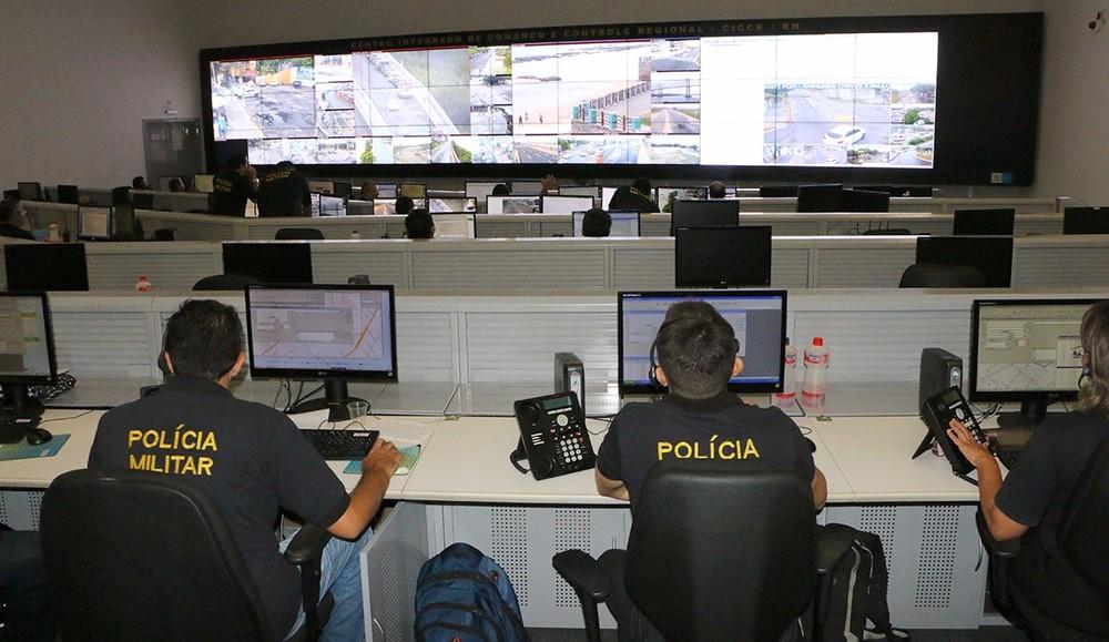 Tianguá, Viçosa e São Benedito estão entre os municípios que receberão monitoramento e câmeras de segurança