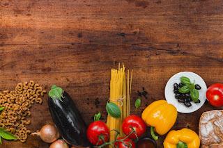 sağlıklı tarifler-sağlıklı yemekler