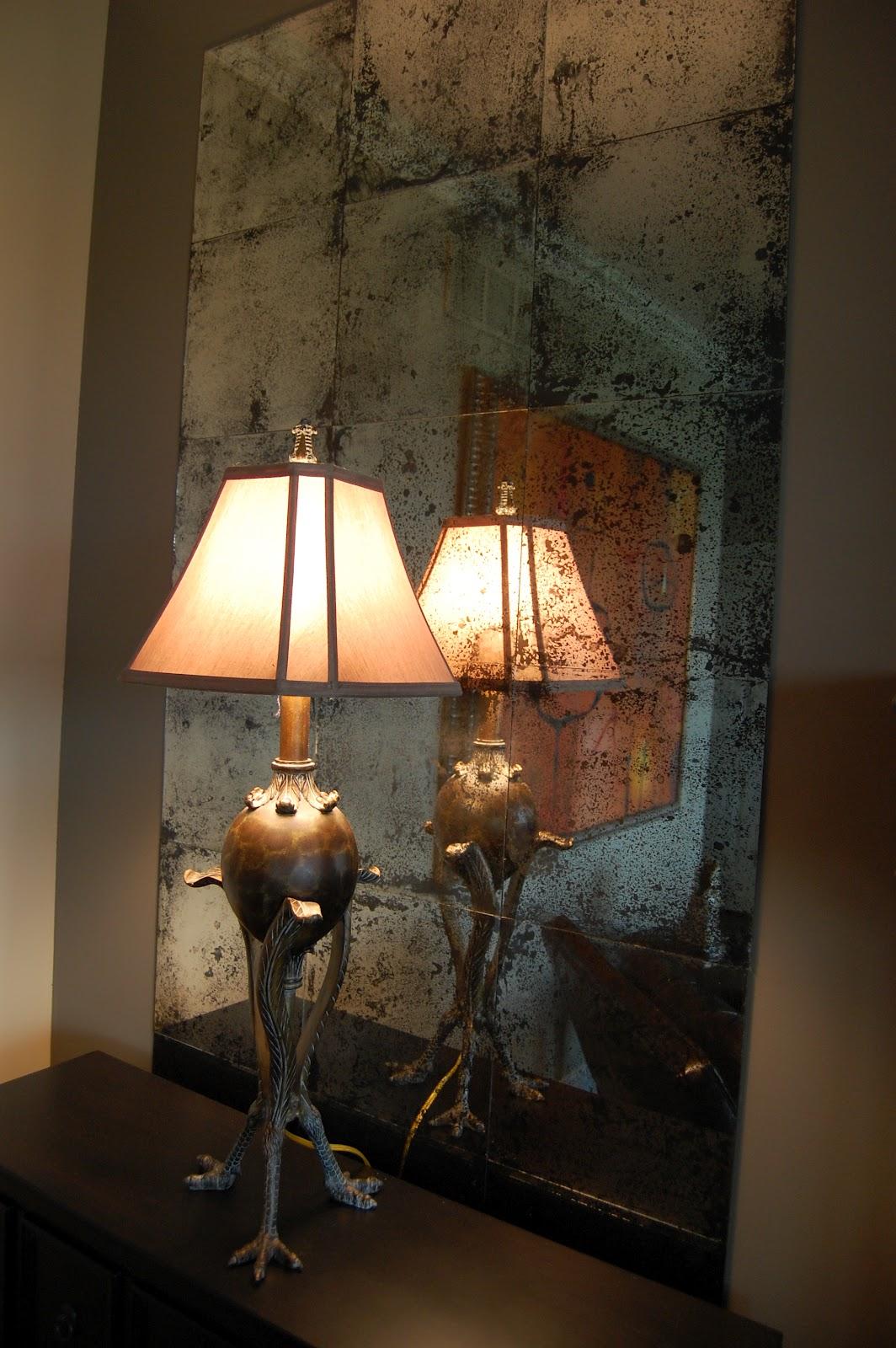 Kcfauxdesign Com Diy Patina Antique Mirrors