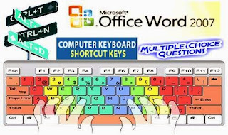 Microsoft Office 2007, Keyboard short cut keys office, word, excel, power point