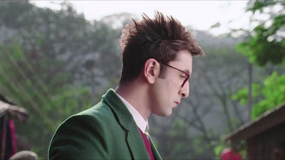 Ranbir Kapoor NewHair Style HD Photo