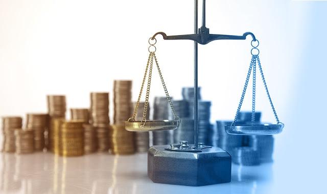 Η ακτινογραφία του Προϋπολογισμού (ή πού πάνε τα λεφτά μας)