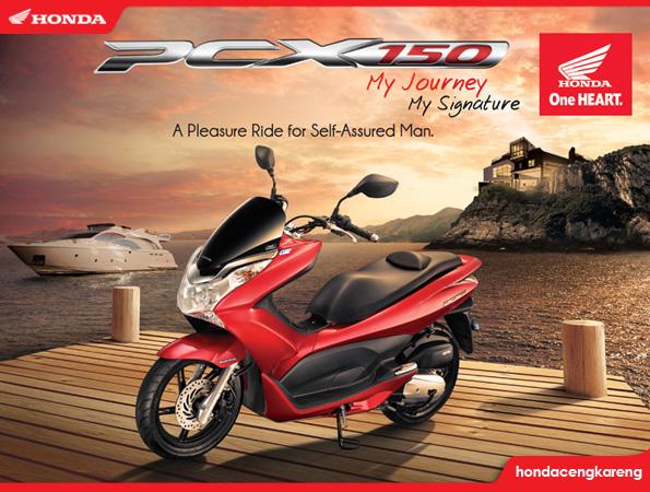 Kelebihan Dan Kekurangan Motor Honda Pcx 150cc Dan 250cc 2016