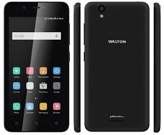 Walton Primo GH5 Price | Full Specification In Bangladesh