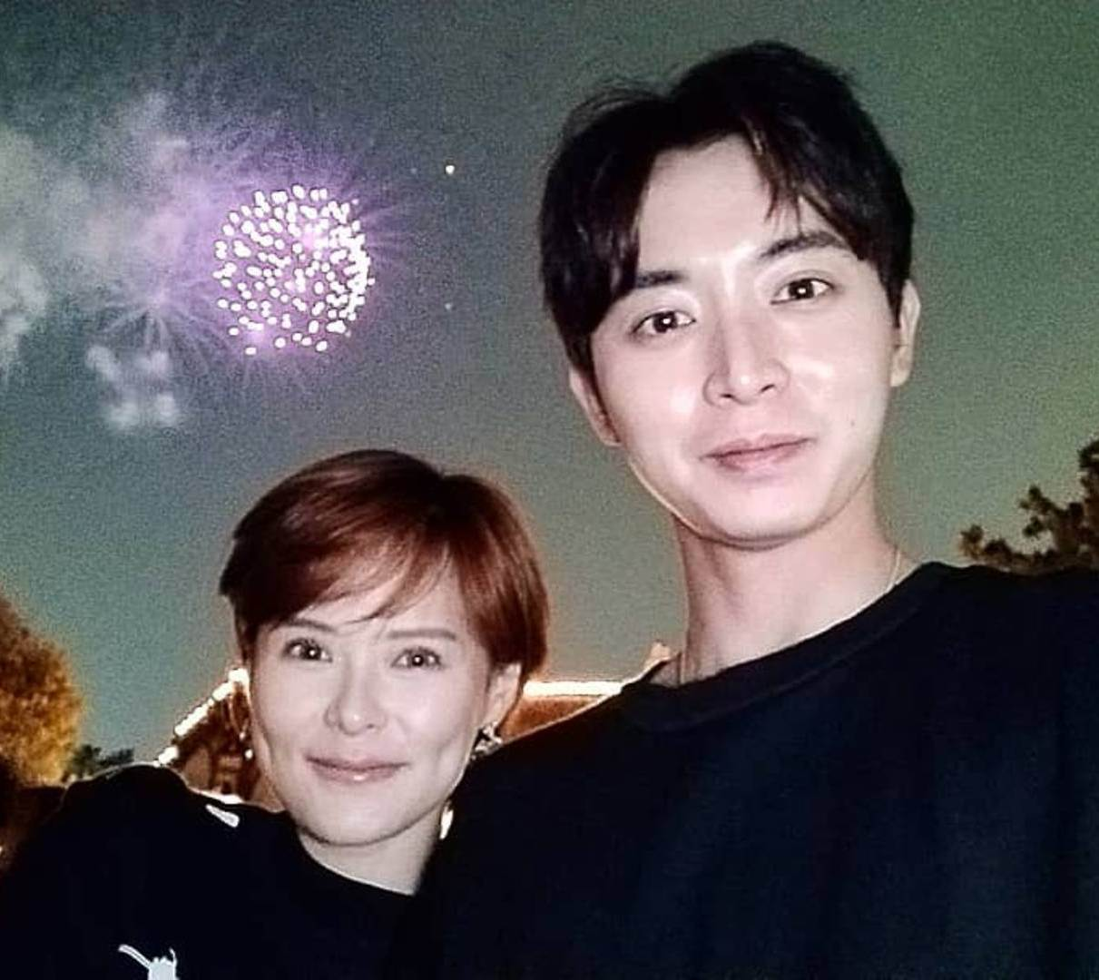 Jayley Woo & Aloysius Pang - Timeless Love
