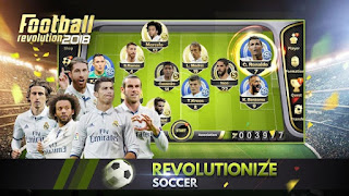 Soccer Revolution 2018 v0.2