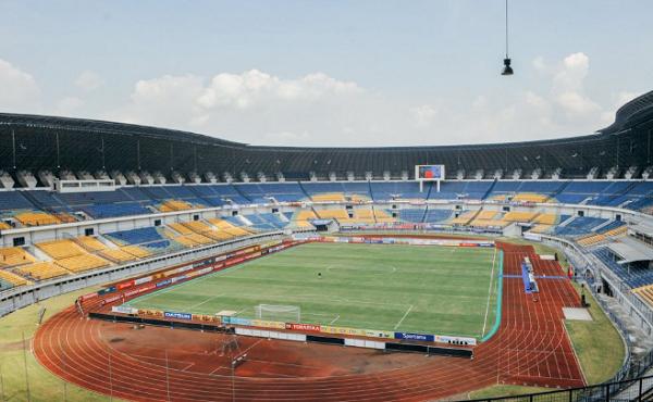 Dilelang Ke Swasta, Persib Bandung Siap Jadi Pengelola Stadion GBLA