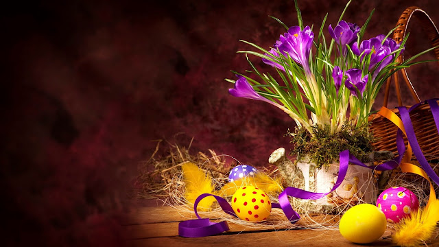 Popular Easter Wallpapers