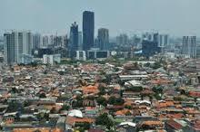 Mengapa Persebaran Penduduk Indonesia Tidak Merata ?