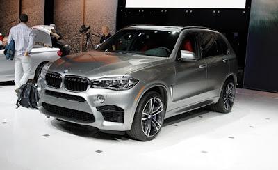 2019 BMW X5: Date de sortie, Intérieur, Diesel, Nouvelles