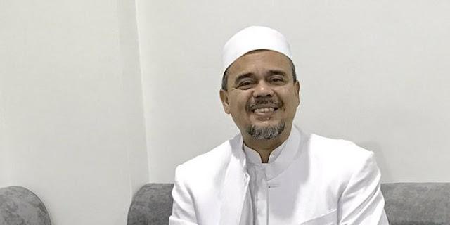 Polri tak bisa campuri masalah Habib Rizieq yang diperiksa polisi Arab Saudi