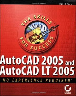 Auto Cad 2005 Full Version