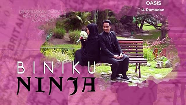 Tonton Drama Biniku Ninja Episod 7