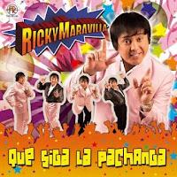 ricky PACHANGA 2010
