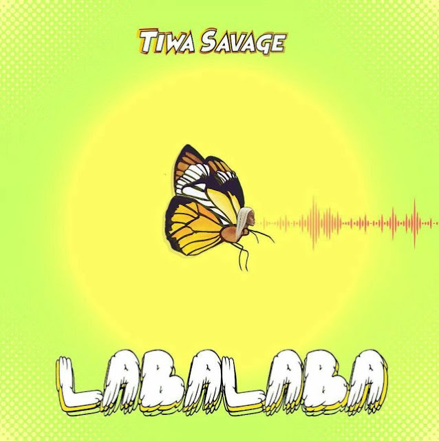 Tiwa Savage Music