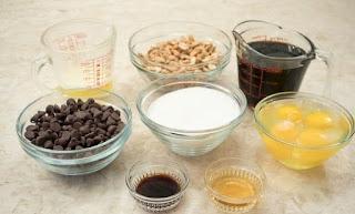 Chocolate recipes ingredient
