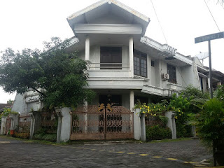 Rumah Mewah Dijual Kota Yogyakarta di Mergangsan Dalam Perumahan