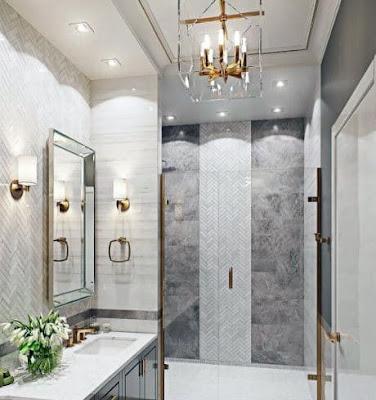Quick Installation Tips for Bathroom Lighting