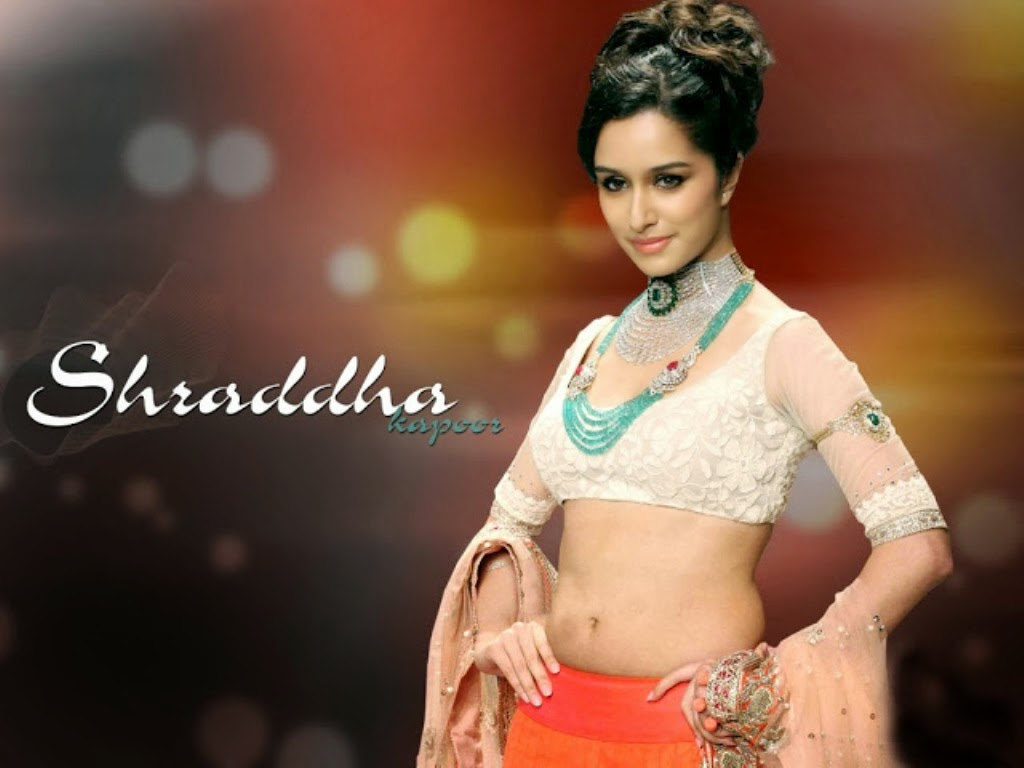 Shraddha Kapoor  Full HD Wallpapers