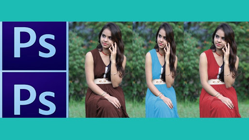 photoshop basic to advance for all online earning person