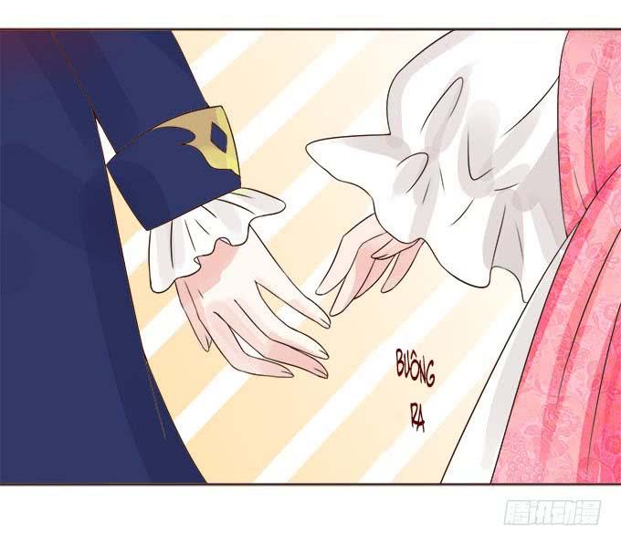 Ma Vương Luyến Ái Chỉ Nam Chap 67 Trang 29