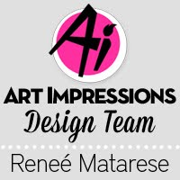 Art Impressions Design Team Current member since July 5, 2011